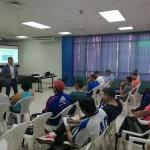 1° Congreso SVDEPORTES de Educación Física y Deportes, El Salvador 2016