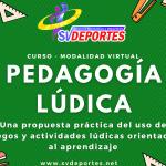 Curso: Pedagogía Lúdica. Una propuesta práctica del uso de juegos y actividades lúdicas orientadas al aprendizaje
